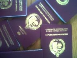 Espagne : Production de passeports biométriques pour les ressortissants sénégalais.