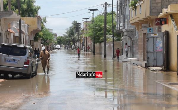 Inondations : Bientôt, une cartographie des zones à risque