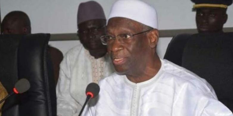 Décès de l'ancien ministre de l'intérieur, le Général Mamadou Niang
