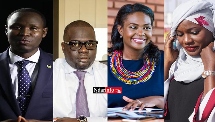 4 entrepreneurs Sénégalais qui révolutionnent l'économie du Pays !