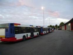 Saint-Louis-Circulation d'un bus: Dialogue de sourds entre la mairie et les transporteurs.