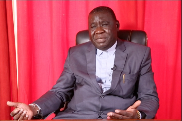 Assane Dioma NDIAYE recadre Antoine DIOME