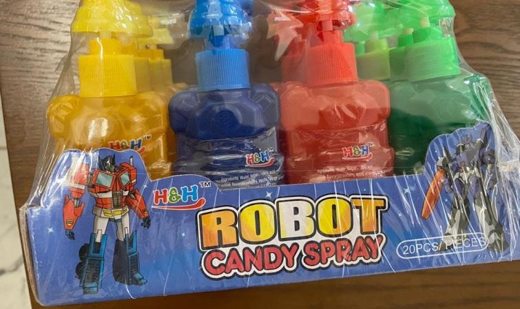 Le verdict est tombé dans l'affaire des jouets alcoolisés