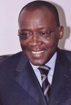 L'aéroport de Dakar prie pour Ousmane Masseck Ndiaye.