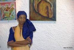 Coin d'art - Adjara Kane et Seydina Alune, un tamdem de génie