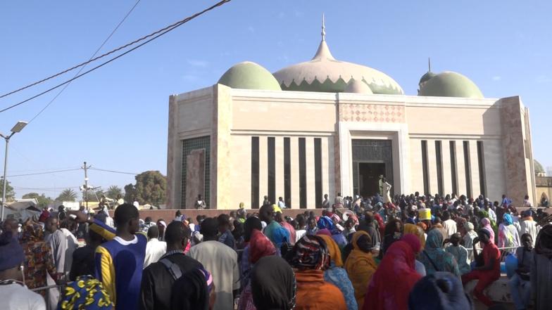 Supposée annulation du magal de Porokhane : L'entourage du Khalife dément