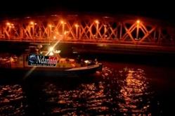 Saint-Louis : Fermeture nocturne du pont Faidherbe, dimanche.