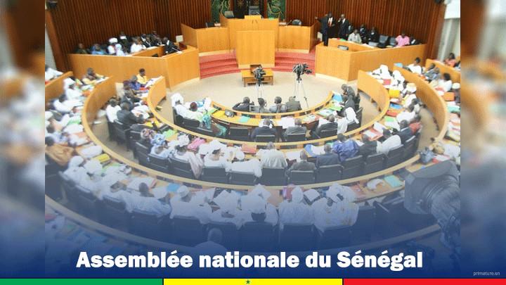 Modification de la loi relative à l'état d'urgence: Les députés convoqués ce lundi