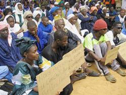Mauritanie: Des centaines d'étrangers expulsés faute de carte de séjour.