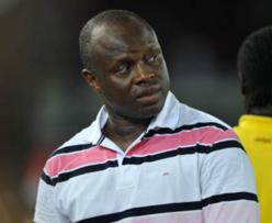 Coach Amara: Une ressource humaine au service de son pays, une fierté pour toute institution de Football.
