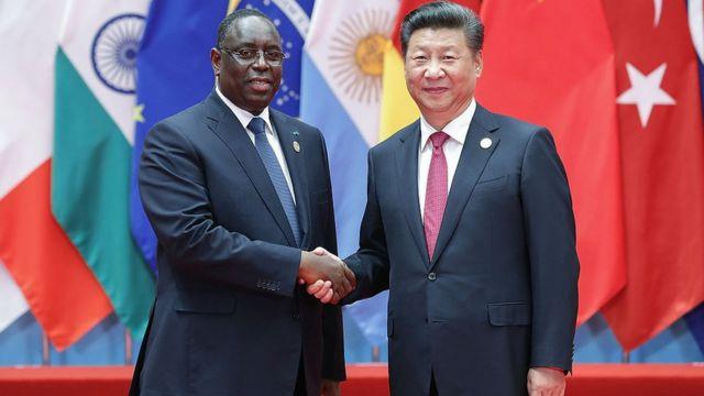 Vaccin contre la Covid : le Sénégal en pourparler avec la Chine