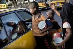 Saint-Louis - Interdiction de la mendicité: Une association dénonce un ''trafic d'enfants'' aux frontières du Sénégal.