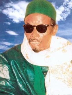 Hommage à Serigne Sam Mbaye