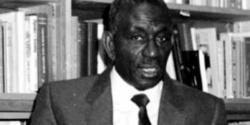 Conférence sur Cheikh Anta Diop, le 20 mars à l'UGB.