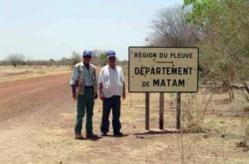 Route Linguère-Matam: Les secousses d'un long trajet
