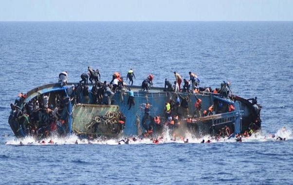 Naufrage d'une embarcation de migrants subsahariens : ADHA profondément attristée réitère ses recommandations