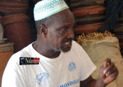 Assainissement à Guet Ndar: Le Gie Cetom est ''épuisé'', d'après Ndiawar Fall, son président.