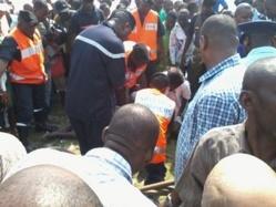 Guet Ndar - Collision de pirogues: Le capitaine Idrissa Seck est mort d'une crampe musculaire