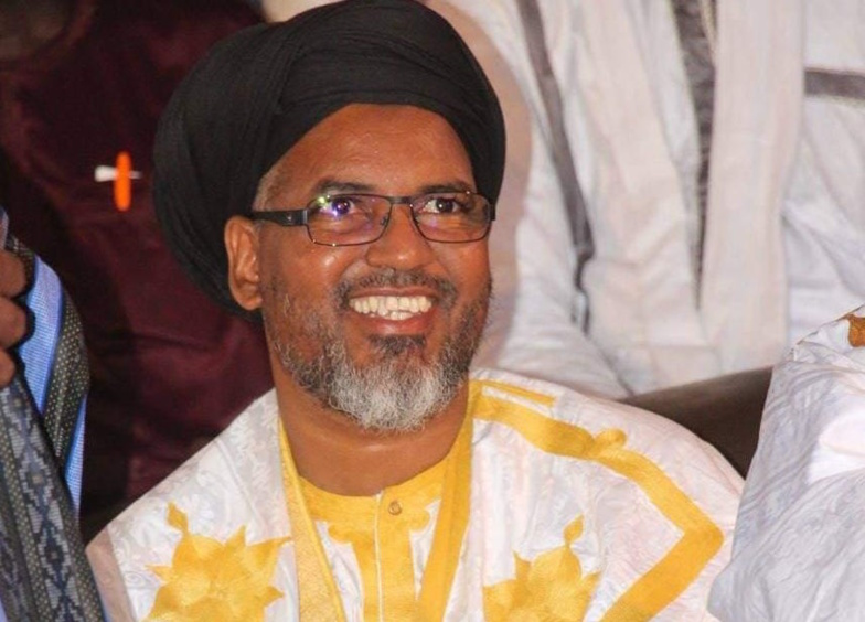 Décès de Chérif Cheikh Mohammed Malayni Ould Beuya