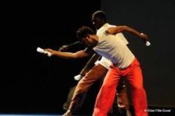Culture: La compagnie Diagne Art exhibe la danse contemporaine dans la banlieue.