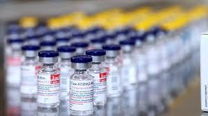 Coronavirus: un autre pays africain approuve l'utilisation du vaccin russe Spoutnik V