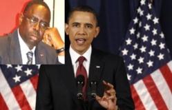 Dernière minute: La presse en ligne boycotte la visite du président Macky Sall aux USA.