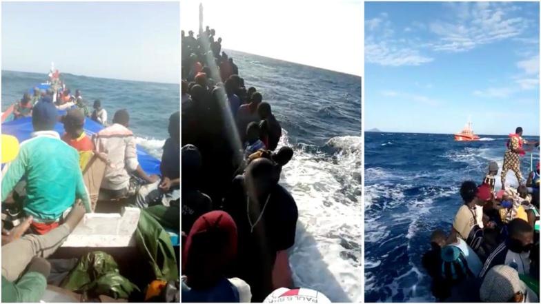 Plus de 200 Sénégalais rapatriés d'Espagne le 24 février prochain