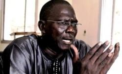 Moustapha Diakhaté : ''le Sénégal reste un pays qui pénalise l'homosexualité''