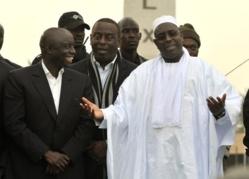 Politique: L'APR qualifie les déclarations d'Idrissa Seck  d'''attaques foncièrement méchantes, mensongères,  rancunières''(Communiqué)