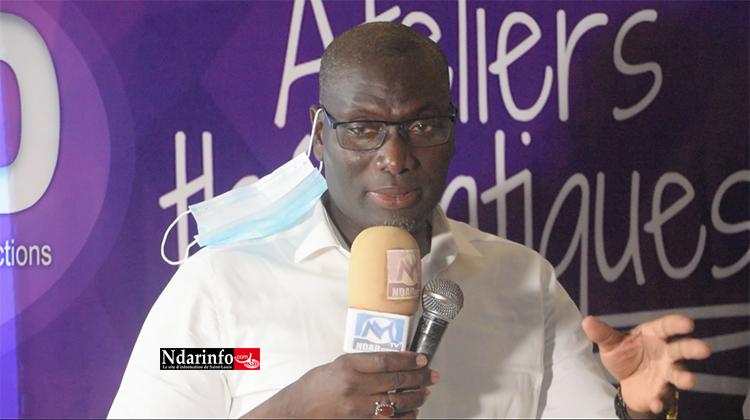 Décès de Mouhamadou Lamine MBAYE, président du Mouvement MAD