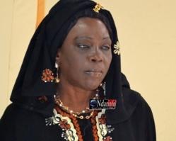 Mme Ngoné Thioune.