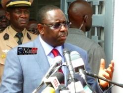 EXCLUSIF: L'adresse à la Nation du Président Macky Sall. [Texte intégral]