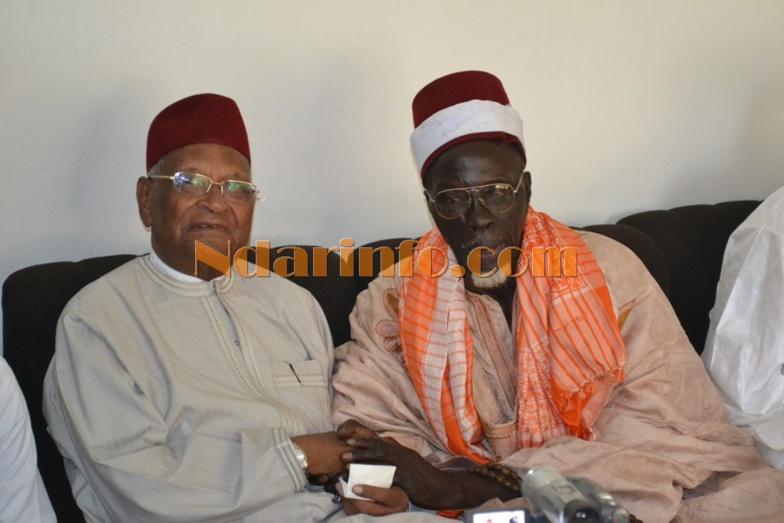 Célébration du centenaire du professeur Amadou Mahtar Mbow, à partir du 20 mars