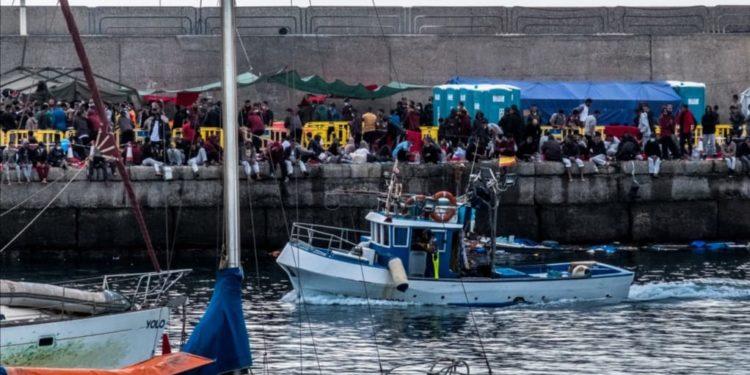 Emigration : L'Espagne octroie près d'un milliard au Sénégal et impose la répartition