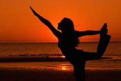 A la découverte du Yoga