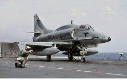 Le Sénégal commande 3 avions d'attaque au Brésil
