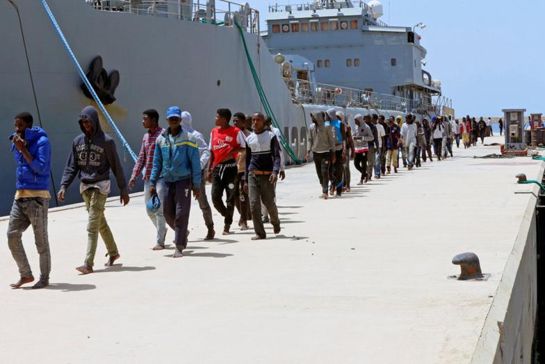 Bloqués au Maroc : 29 Sénégalais rapatriés