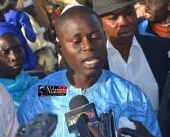 Saint-Louis - Locales 2014 : Zahire Fall lance le mouvement citoyen ''Wallou Ndar''.