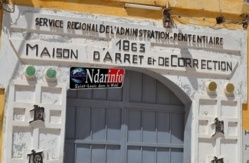 Grâce présidentielle : 5 détenus libérés à Saint-Louis dont 4 femmes.