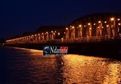 Fermeture du pont Faidherbe dans la nuit du dimanche 14 au Lundi 15 avril 2013.