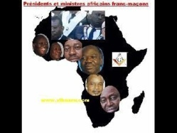 VIDEO : Présidents africains et Francs-maçons : La liste...