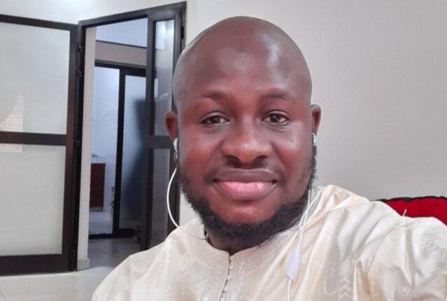 Ousmane Sonko : « Le mari du propriétaire du salon a été agressé hier soir »