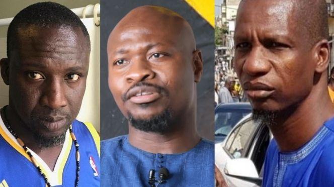 Affaire Guy Marius Sagna, Clédor Sène et Assane Diouf - Le dossier encore criminalisé