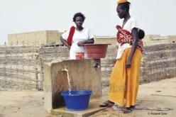 Coopération Ronkh/Commercy/Rezzé :  L'eau coule à Kheune Peulh