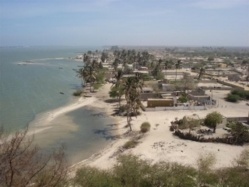 Gandiol: 12 villages électrifiés.