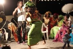 Saint-Louis :Le Ngewel-gui lance un festival dédié à la danse et aux percussions.