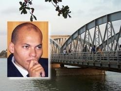 L'arrestation de Karim Wade diversement appréciée: Les Saint-Louisiens invitent la justice faire son travail.