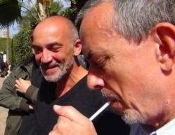 [Témoignages] Jean Michel Schmit parle de Christophe Magny.