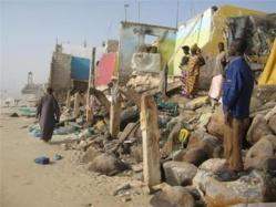 L'UE affecte un budget aux projets sénégalais de gestion côtière.