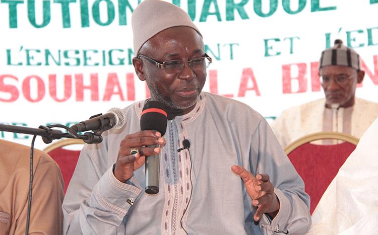 Arrestation d'Ousmane SONKO : le Rassemblement Islamique du Sénégal (RIS) exprime ses regrets
